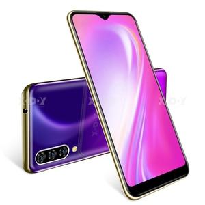 Image 5 - XGODY Note 7 Smartphone Dual Sim Celular 6.26 Waterdrop Screen Android 9.0 2GB 16GB Quad Core 2800mAh Face ID 3G Mobile Phone