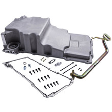 Motor Niedriger Öl Pan für Chevrolet Ventura Nova LS Motor LS1 LS2 LS3 LS6