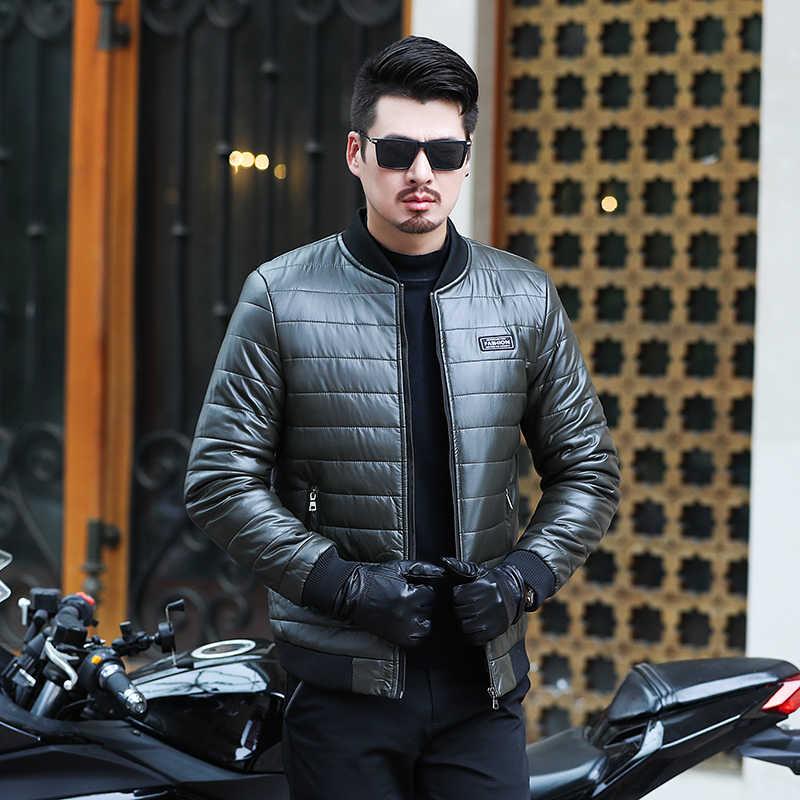 큰 플러스 크기 10xl 9xl 8xl 겨울 자 켓 남자 두꺼운 따뜻한 최고 품질 windproof 지퍼 의류 남자 패션 겨울 코트 남자