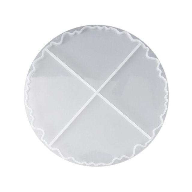 2 шт силиконовые блокированные горки формы нестандартные чаши