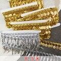 8,5 метров пагода кружева ручной работы DIY украшения одежды кружева аксессуары ремесла капельки швейные инструменты
