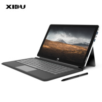 XIDU Laptop PhilPad 13.3 Computer 2 in 1 tablet Touchscreen Ultra Notebook Window 10 Tablet PC Quad Core Laptop Computer MiniPc