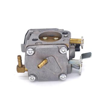Wymiana gaźnika pasuje do 041 041AV Chainsaw zastępuje numer części 11101200609 gaźnik łańcuch zasilający piła część tanie i dobre opinie CN (pochodzenie) LC3052