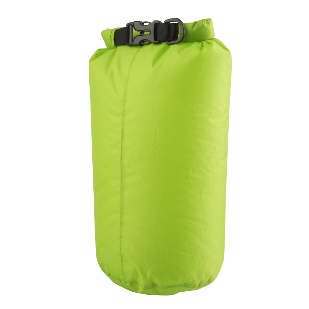 Roll Top Waterproof Dry Bag - Kayaking Gear Storage Compression Bag Sack - Packing Organizers Water Resistant Camping Travel