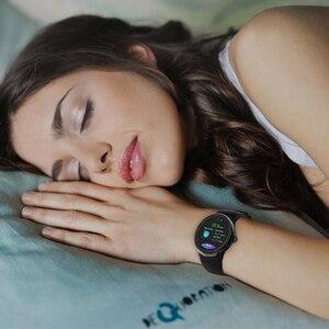 Image 3 - SENBONO S10 PRO Sport schermo intero Touch Smart Watch uomo donna orologio cardiofrequenzimetro Smartwatch Fitness tracker orologio bracciale