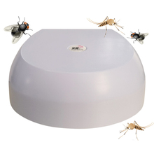 Reusable Killing Light Insect Repellent  Electric Mosquito Killer Lamp Trapper