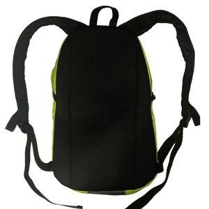 Image 4 - Torba na rower wodoodporny plecak sportowy 15L światło kierunkowskazu LED pilot zdalnego sterowania torba bezpieczeństwa odkryty piesze wycieczki plecak do wspinaczki