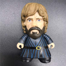 pvc model fantasy no game no life game life angel action figure 13cm doll model toy adult decoration statue limited edition Game of Thrones TYRION LANNISTER Character model toy Action Figure Limited collection toys Doll