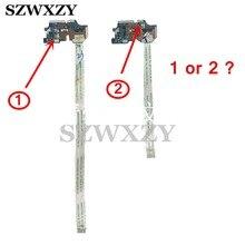 LS 7912P para Acer Aspire E1 531 V3 551 V3 551 NV56R NE56R tablero de botón interruptor eléctrico con Cable completamente probado