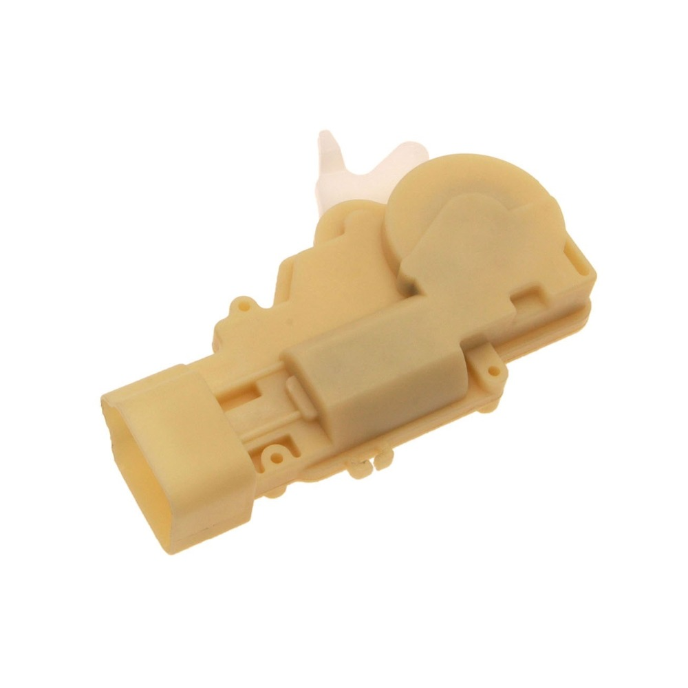 New Rear Right /& Left Door Lock Actuator 4 Pins For Lexus GS430 GS400 GS300