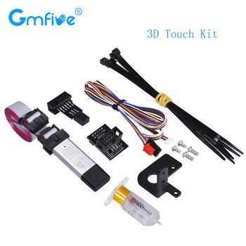 Gmfive 3d touch v3.0 cama auto kit sensor de nivelamento 3d sensor de toque para ser um premium reprap skr v1.3 para ender 3 anet a8 mk8 i3