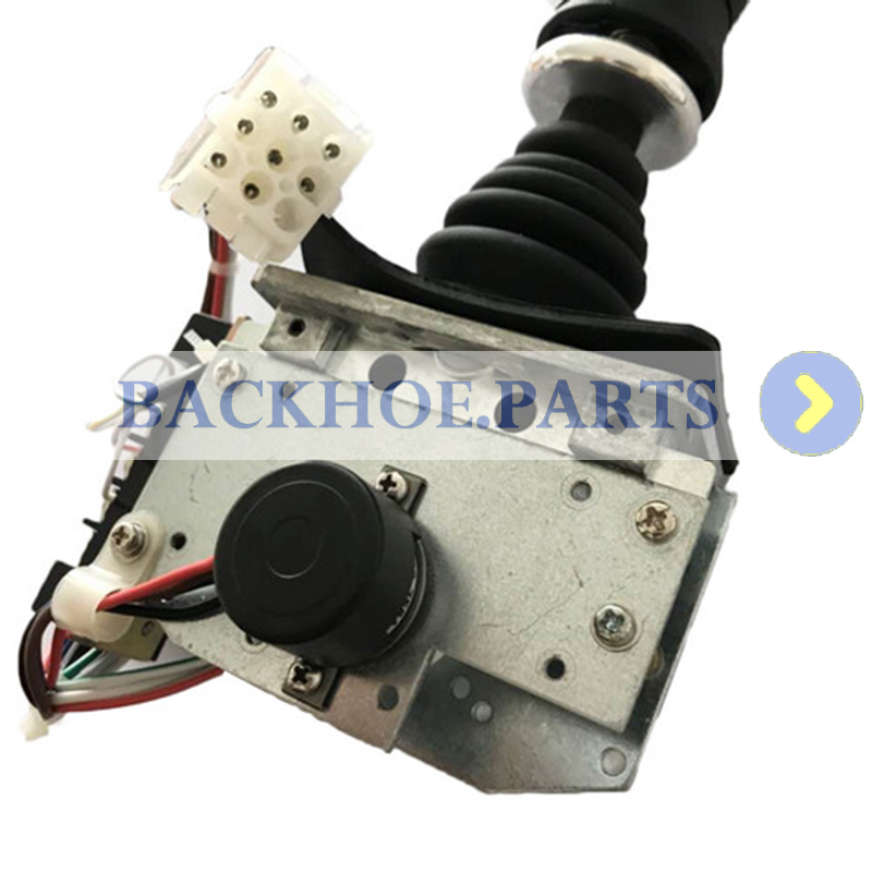 Image 3 - Joystick Controller 1600283 for JLG Aerial Lift Drive/SteerDifferentials & Parts   -