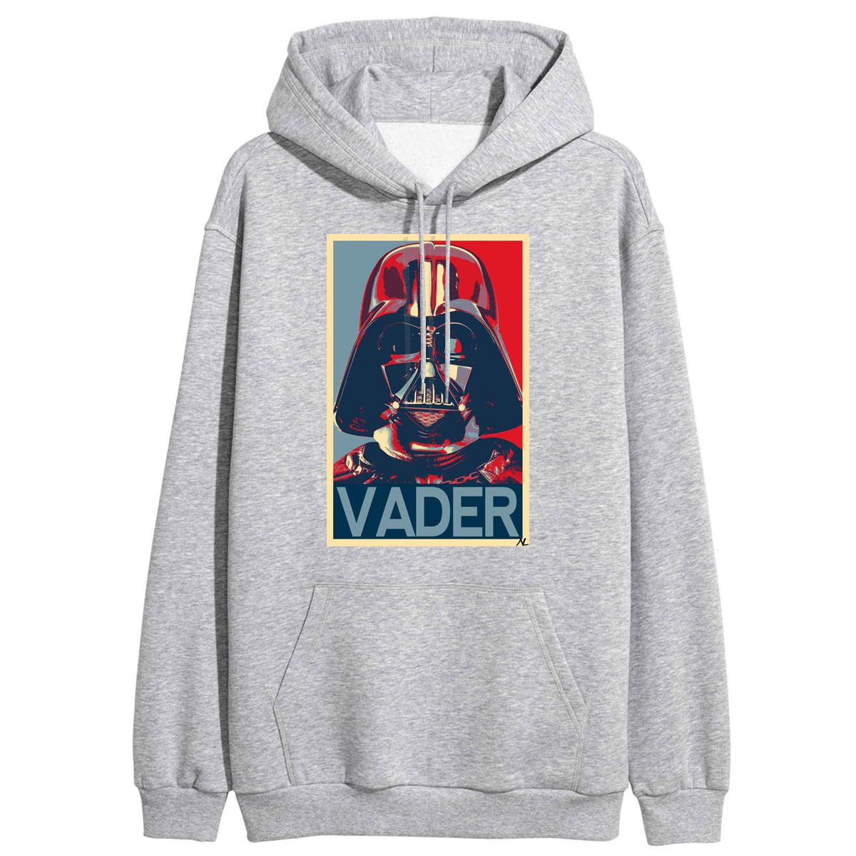 Black White Hoodies Sweatshirts Women Winter Fleece Star Wars Vader Fashion Streetwear Pullover Female Loose Tracksuit Sportwear