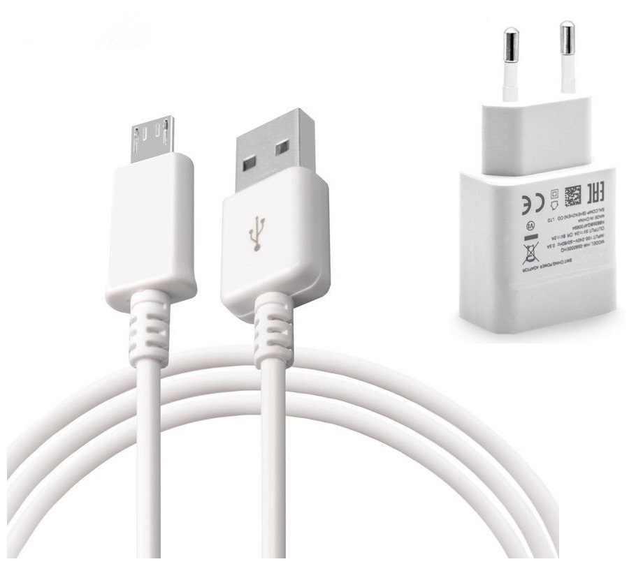 Mikro usb Duvar şarj adaptörü Için Tp-link Neffos X1 C5 Max C9A C9 C7A C5s C7 Y5s Y50 Y5L C5L x1 Lite 1M mikro usb Kablosu
