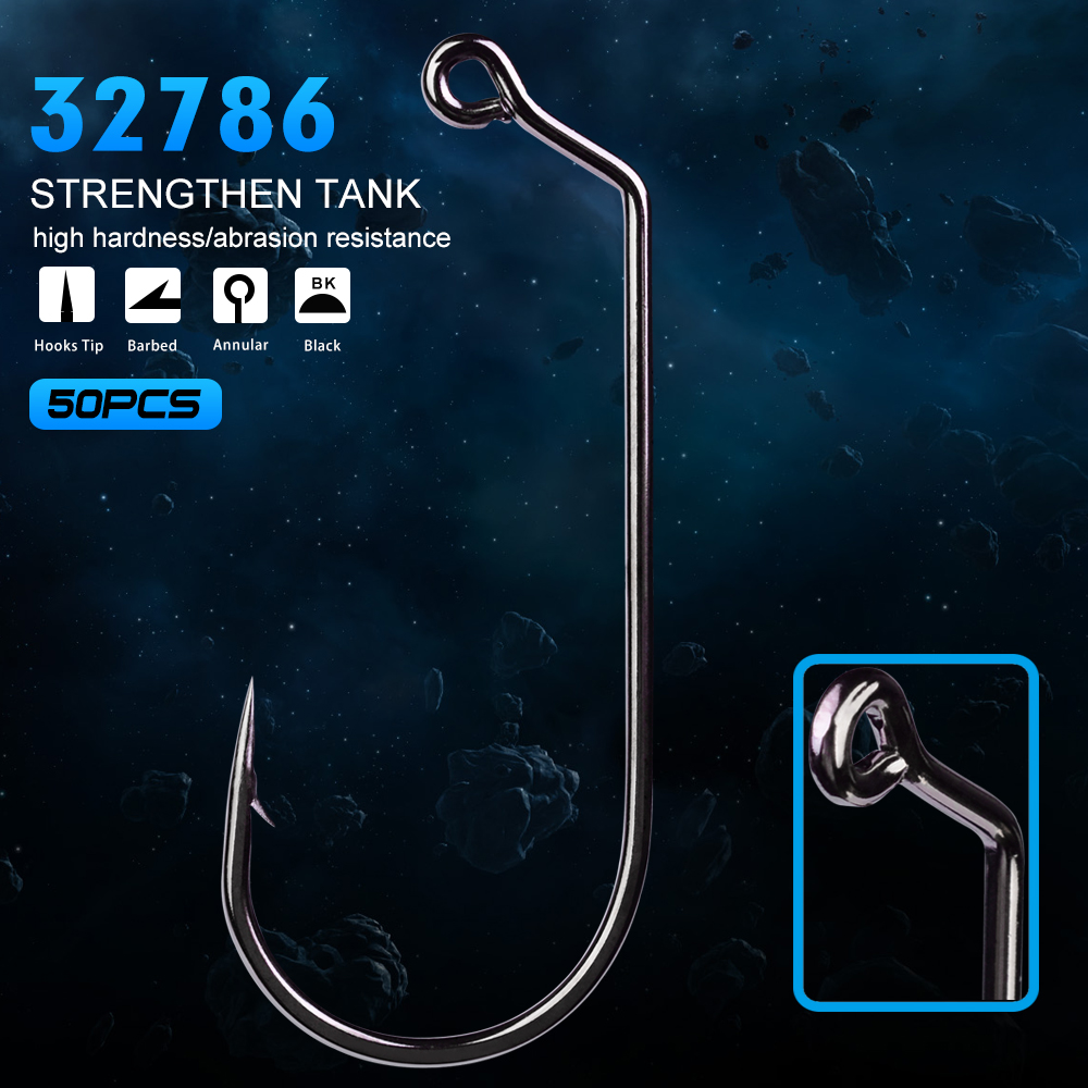 50pcs-high-quality-jig-big-series-font-b-fishing-b-font-hook-sunlure-brand-single-hook-32786-1-0-5-0-size-fishhook-saltwater-bass