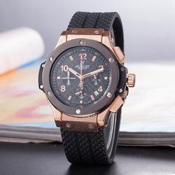 Новые роскошные брендовые механические наручные часы Мужские кварцевые часы с ремешком из нержавеющей стали relojes hombre автоматические 956