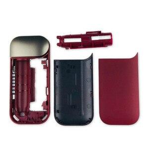 Image 4 - IQOS 2,4 Plus caja de carga de edición rubí, cubierta reemplazable DIY, accesorios para reparación de cigarrillos electrónicos con Motor