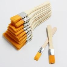 Painting-Brush Watercolor-Water-Powder Acrylic Art-Supply Nylon-Hair Differeent-Size
