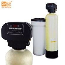 Coronwater 12 gpm умягчитель воды CWS-CSM-1035 фильтр для воды для жесткости