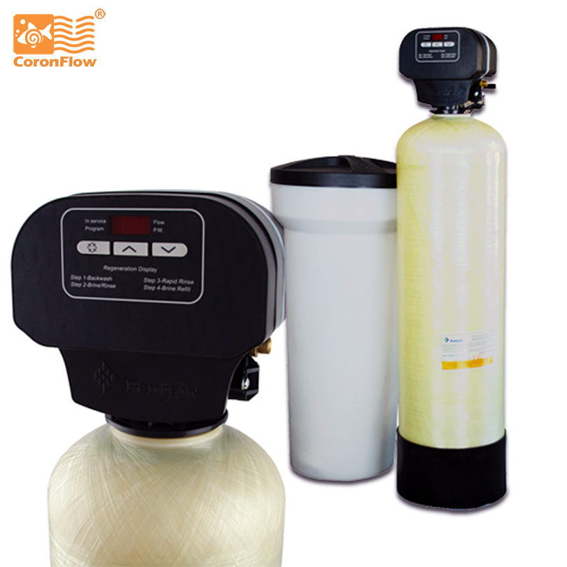 Coronwater 12 Gpm Water Softener CWS-CSM-1035  Water Filter For Hardness
