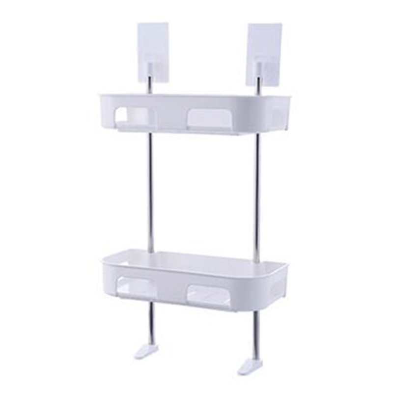 Multilayer Sundry Shelf Bathroom