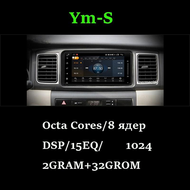 Image 3 - Android Car Radio Stereo Audio Player for Toyota Camry Avalon AVanza Granvia Hiace Kluger Paseo Previa Prius Sienna Solaracar radio stereotoyota prius radiocar radio toyota -