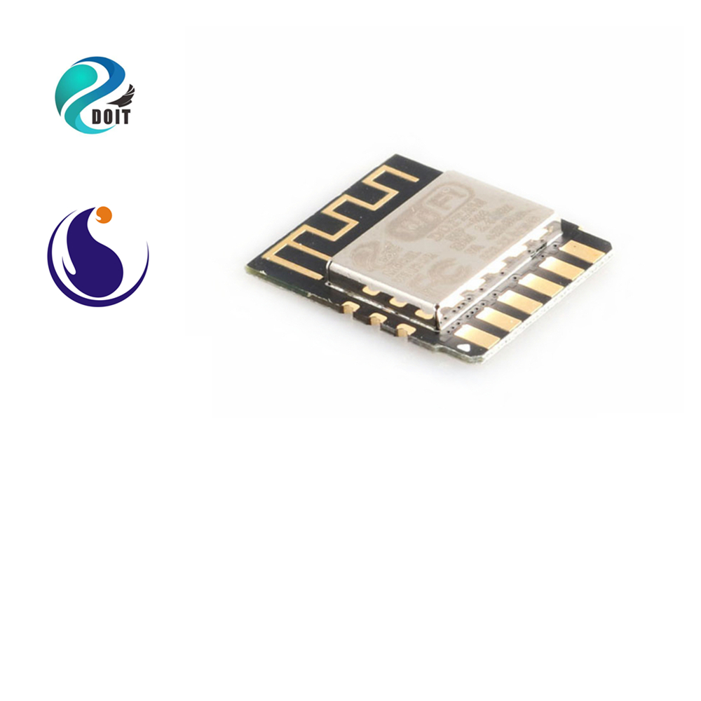 ESP-M4 DOIT 2.4 GHz Wi-Fi Module ESP8285 Chip / Serial To WiFi / Wireless Pass-through / AIoT Internet Of Things