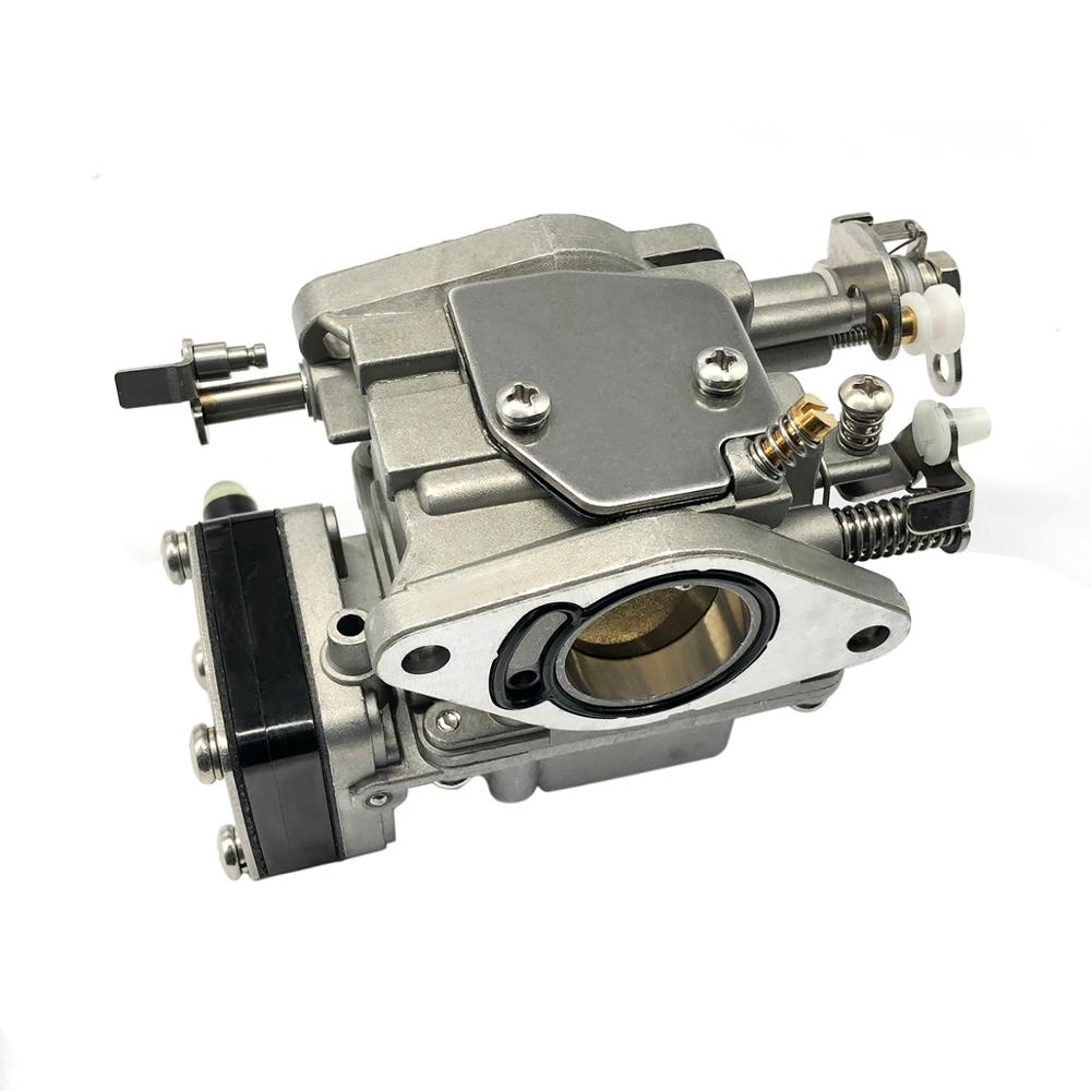 3G2-03100-2  Carburetor For Tohatsu Nissan 9.9HP 15HP 18HP Outboard Engine