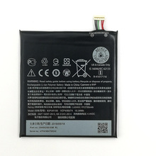 NEW Original 2700mAh B2PUK100 battery for HTC 825  D825H D825U High Quality Battery+Tracking Number