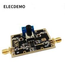 Opa1611 módulo de baixa potência precisão amplificador operacional amplificador de áudio pré amplificador op amp board