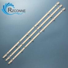 Led-Backlight-Strip SVJ320AK3 Svj320ak0-Rev07-6led-150106 32D2000 LB-C320X14-E12 LED32D7200