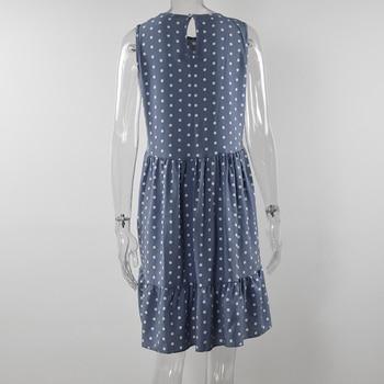 Lossky Women Summer Dress 6