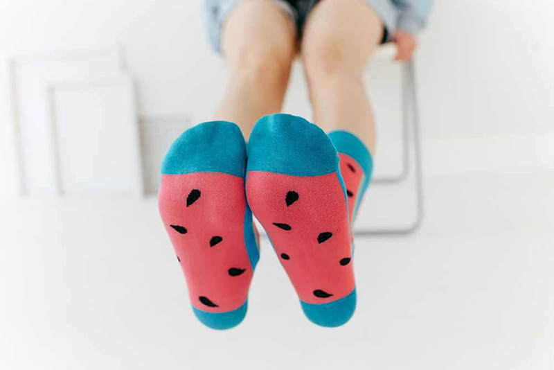 H9bf7e3a3c54d4eea87f08167849522107 - Women Happy Funny Socks With Print Art Cute Warm Winter Socks With Avocado Sushi Food Cotton Fashion Harajuku Unisex Sock 1 Pair