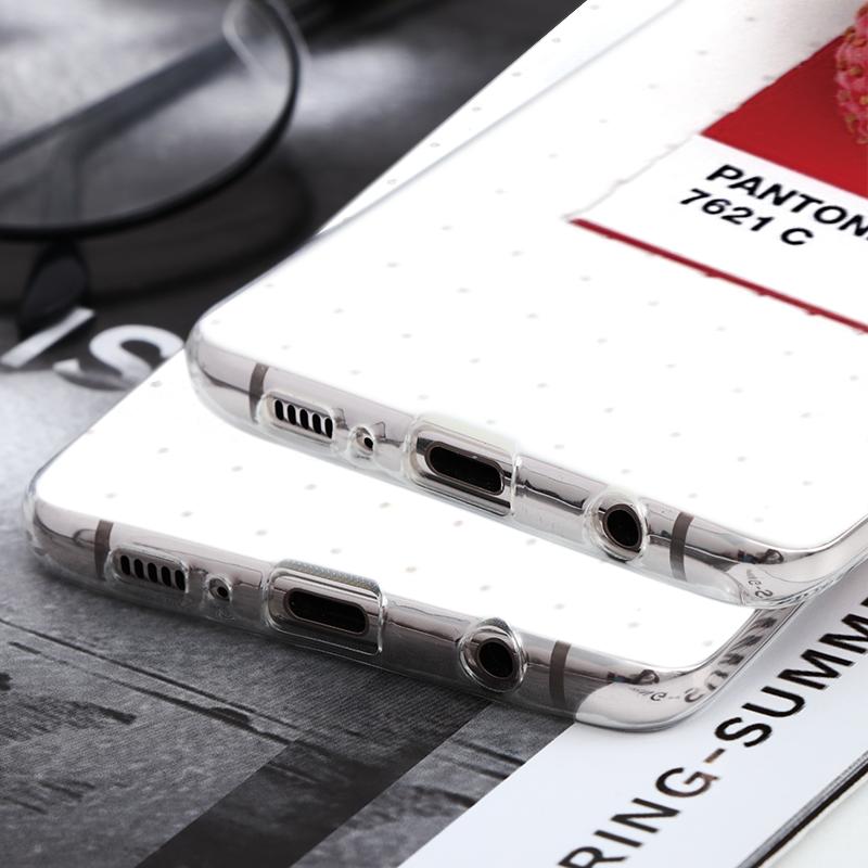 For Samsung S20 Ultra S10 S9 S8 Plus A51 A71 A30 A50 A70 S7 S6 Edge S10e A10 A20 A40 A60 A50S A30S A20S A10S A10e A20e Case
