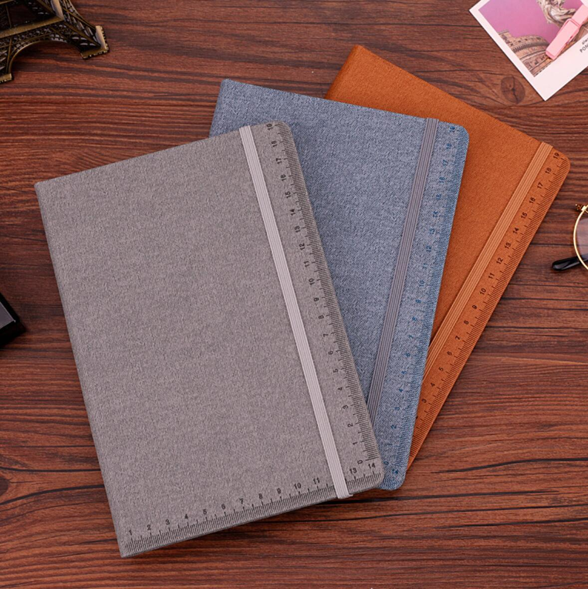 Business Gift Soft Office Notebook