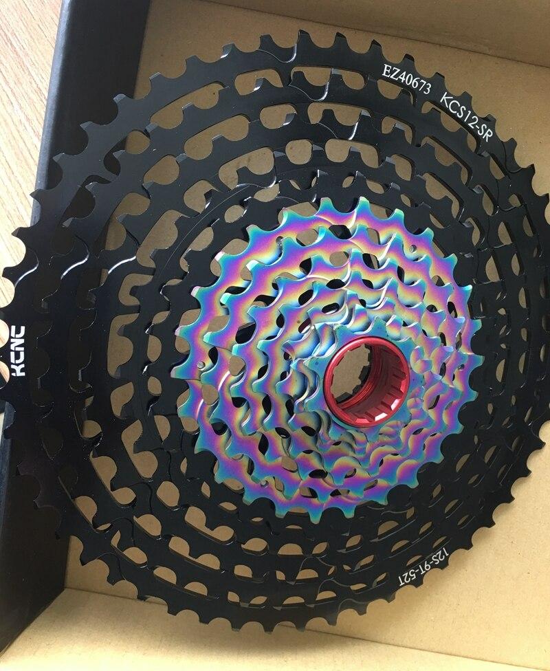 Image 5 - Kنك كاسيت 12 سرعة متب 9 52 الأسنان ل XX1Eagle XD-في عجلة حرة للدراجات من الرياضة والترفيه على AliExpress