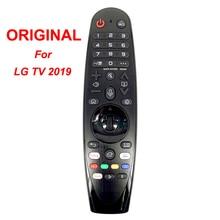 Neue Original/Echtes AN MR18BA AN MR19BA IR Stimme Magie Fernbedienung Für LG 4K UHD Smart TV Modell 2018 2019