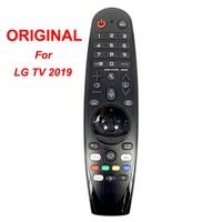 New Original/Genuine AN MR18BA AN MR19BA IR Voice Magic Remote Control For LG 4K UHD Smart TV Model 2018 2019