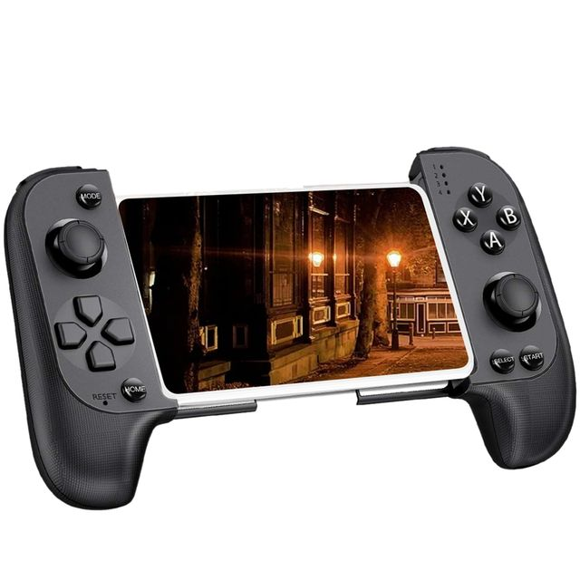 Mobile Controller, Game Controller For Android/Ios/Iphone,