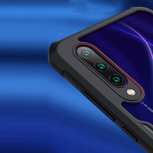 Image 3 - For Xiaomi Mi 9 lite case XUNDD Luxury Airbag Shockproof Full Protective Back Cover Case funda for xiaomi mi a3 Mi 9t Pro чехол