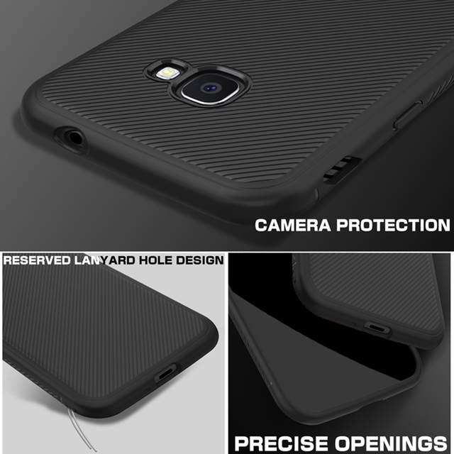 Para samsung galaxy xcover 4S/xcover 4 g390f caso capa de silicone fino para samsung s20 plus s20 ultra s20 a51 a71 macio tpu caso