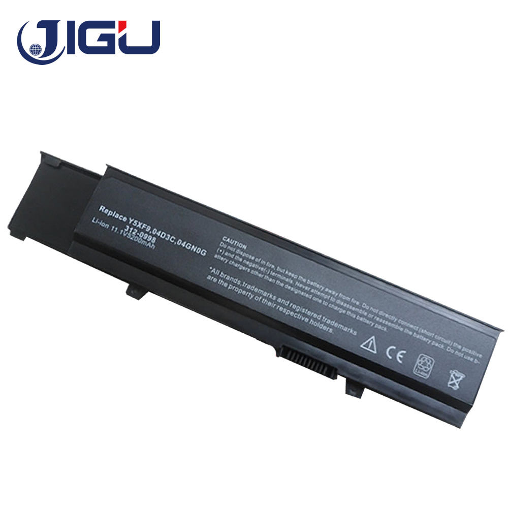 JIGU Laptop Battery For <font><b>Dell</b></font> Vostro 3400 <font><b>3500</b></font> 3700 0TXWRR 0TY3P4 312-0997 4JK6R 7FJ92 image