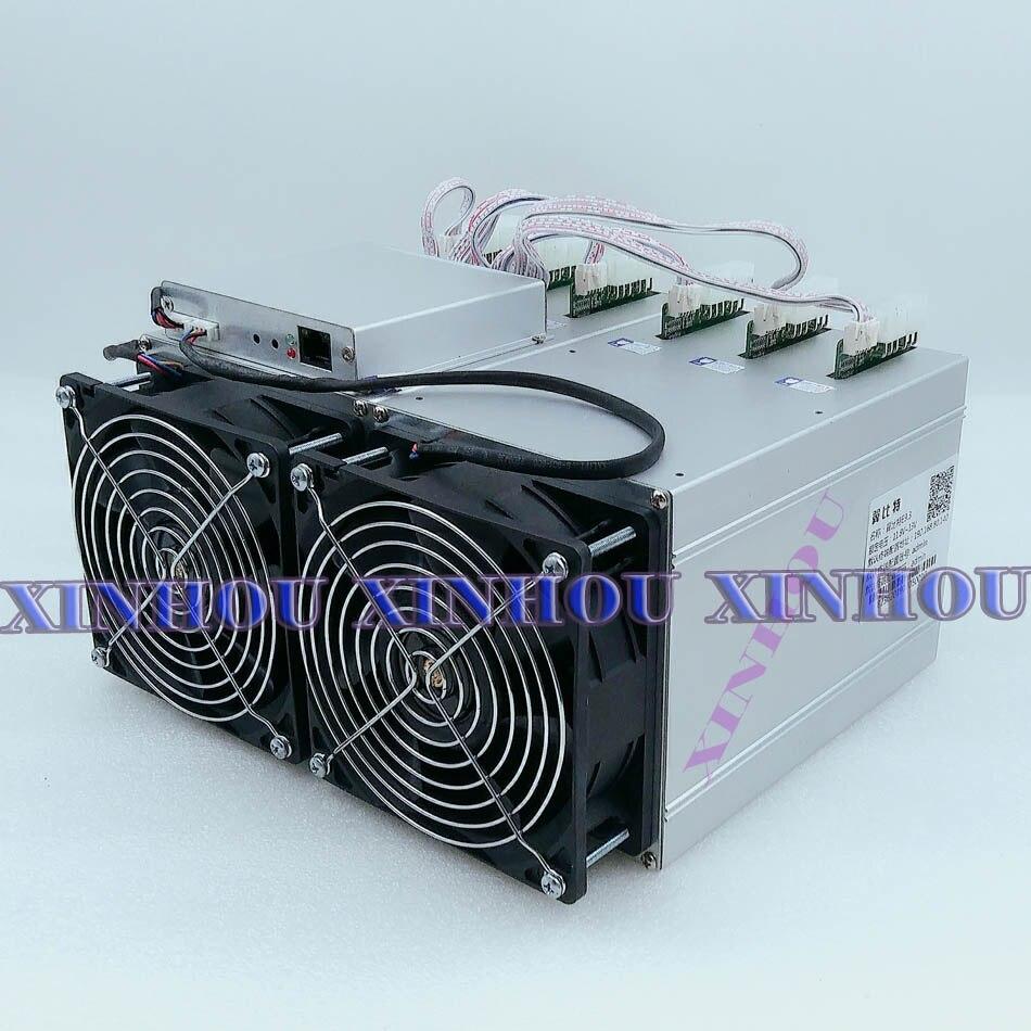 BTC BCH Miner Ebit E9.3 16TH/s SHA256 Bitcoin Asic miner with PSU better than E9i antminer s9 S9K S9j WhatsMiner M3X M3 T1 T2T 2
