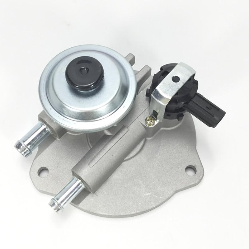 Bomba de imprimación de filtro de combustible WAJ Diesel 2338051031 se adapta a Lexus LX450d 1VD-FTV 4.5L V8 Turbo