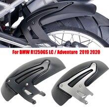 NEW Motorcycle Mudguard fender Rear Forward Splash Guard For BMW R1250GS/ADV LC R 1250 GS Adventure R1200GS 2014-2021 Mudguard