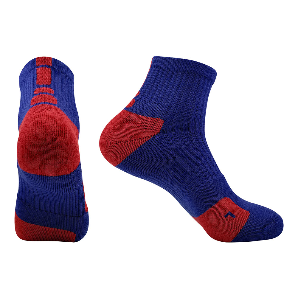 Cycling Socks Knee-High Professional Bicycle Compression Stocking Breathable Outdoor Sport Footwear Protect Running Socks BC0226 (22)