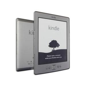 Image 5 - 킨들 4 리퍼브 전자 책 전자 잉크 디스플레이 6 인치 전자 책 리더 킨들 5 kobo tolino 전자 전자 책 회색 ereader 2 gb
