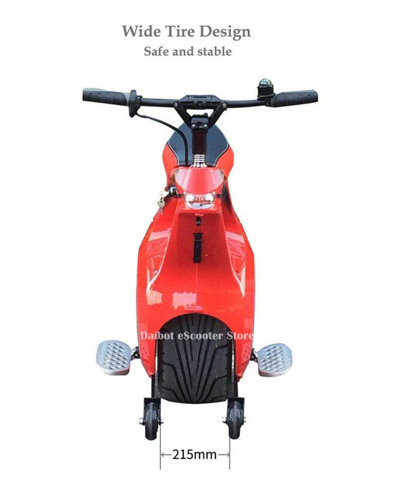 Powerful Electric Scooter One Wheel Self Balancing Scooters 19 Inch Motorcycle 800W 60V Electric Unicycle Scooter With APP (7)