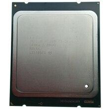 Intel Xeon E5 2620 E5 2620 2.0 Ghz Zes Core Twaalf Draad Cpu Processor 15M 95W Lga 2011