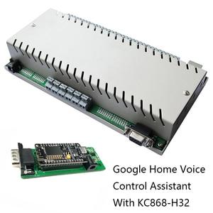 Image 5 - Google Home Voice Control Assistant Nodemcu ESP8266 Module Smart System Wireless WIFI IOT Development Board